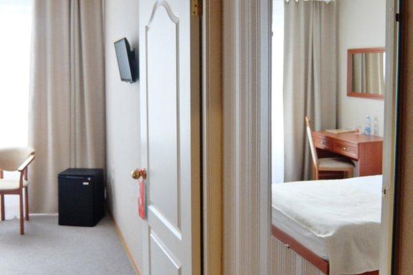 Гостиница «Двина» - фото 4