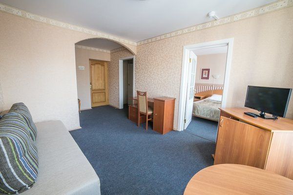 Гостиница «Двина» - фото 5