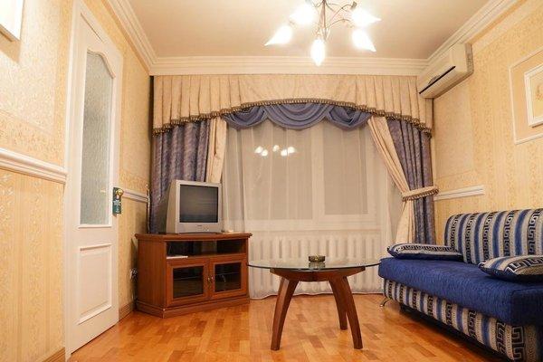 Гостиница «Двина» - фото 6