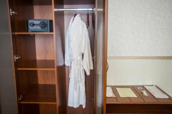 Отель Столица Поморья - фото 11