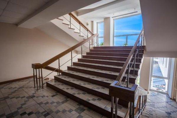 Отель Столица Поморья - фото 16