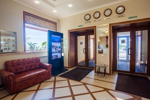 Отель Столица Поморья - фото 17