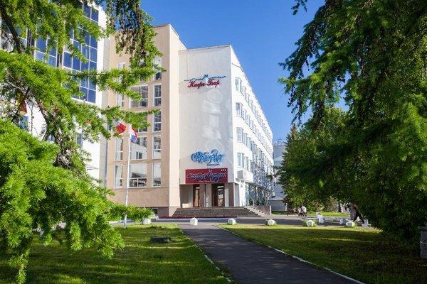 Отель Столица Поморья - фото 22