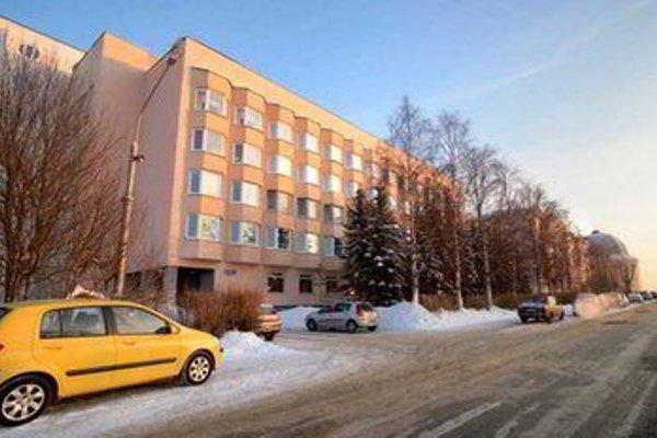 Отель Столица Поморья - фото 23