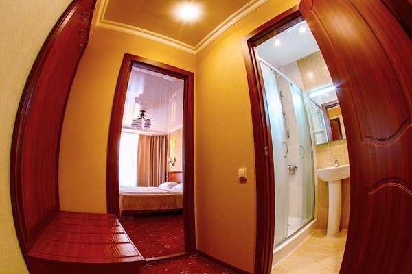 Отель Столица Поморья - фото 3