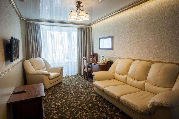 Отель Столица Поморья - фото 5