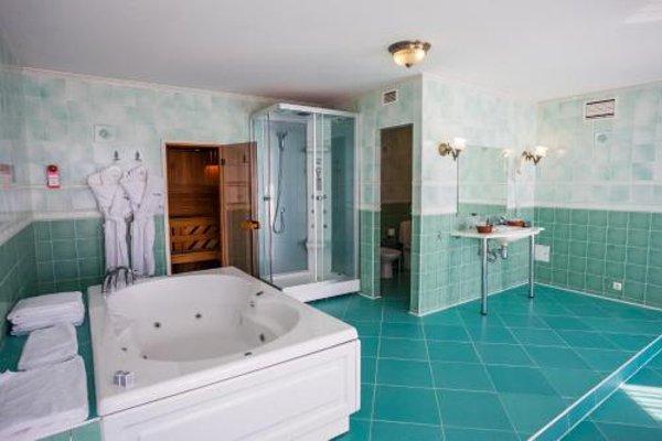 Отель Столица Поморья - фото 9