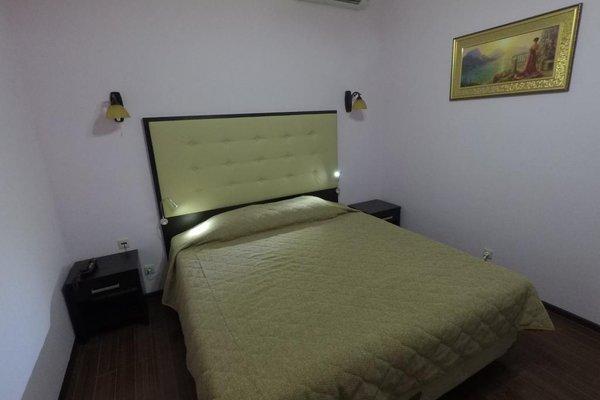 Евразия Отель - фото 10