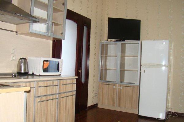 Евразия Отель - фото 11