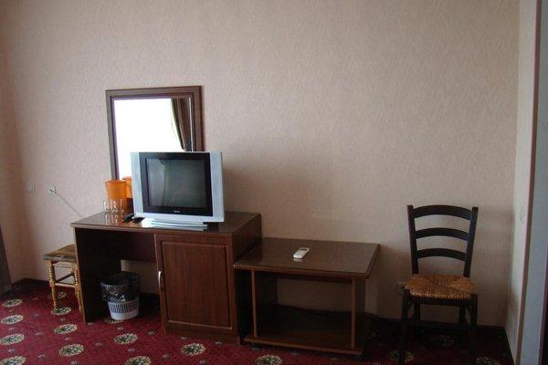 Евразия Отель - фото 13