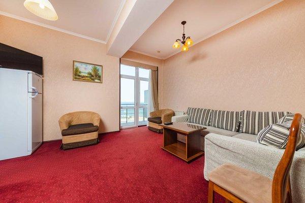 Евразия Отель - фото 14