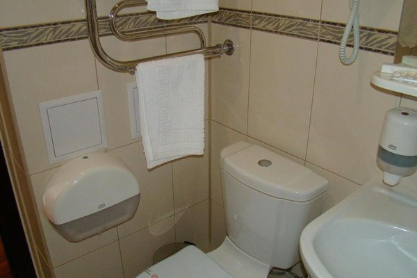 Евразия Отель - фото 18