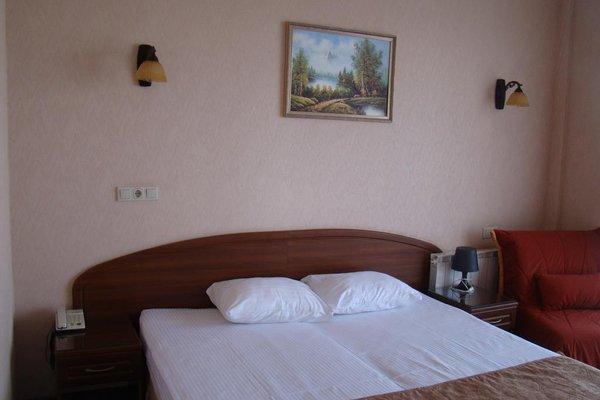 Евразия Отель - фото 3