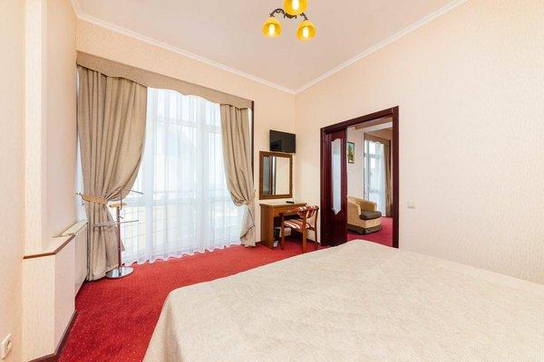 Евразия Отель - фото 4