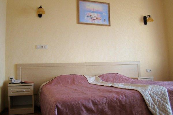 Евразия Отель - фото 6