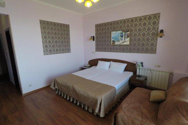 Евразия Отель - фото 8