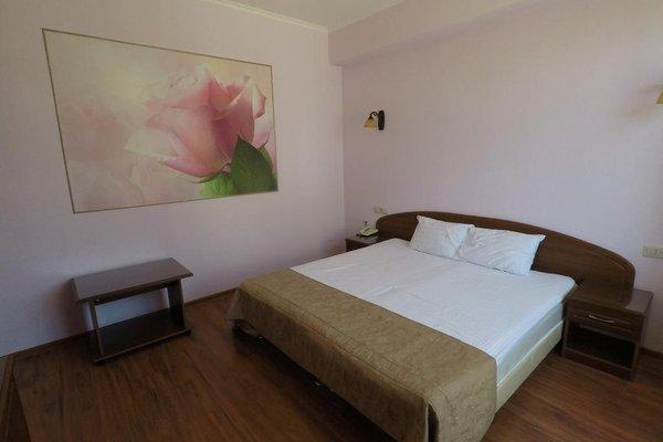 Евразия Отель - фото 9