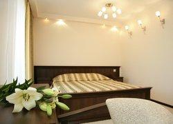 Отель Голубая Лагуна фото 2