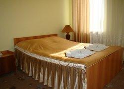 Отель Мандарин фото 2
