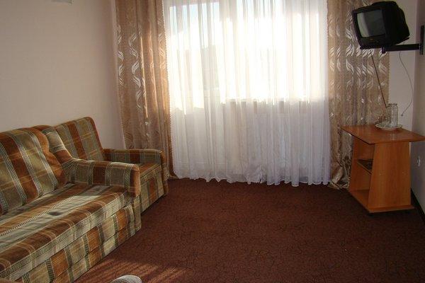 Отель Агат - фото 18