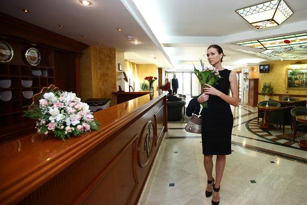 Гранд Отель Валентина - 19