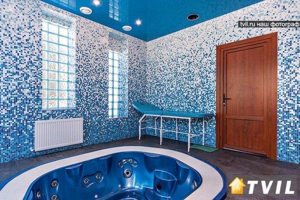 Гостевой дом Каприз - фото 11