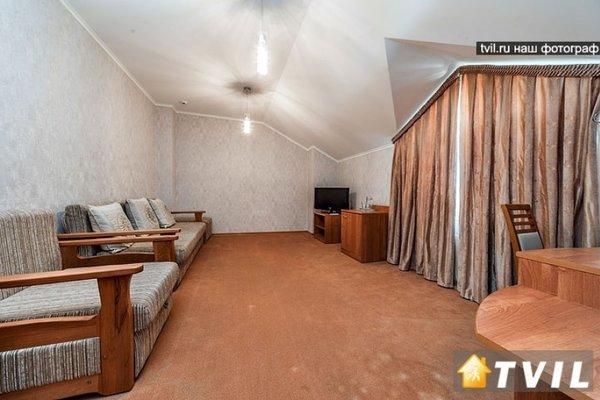 Гостевой дом Каприз - фото 15