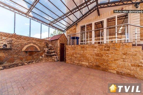 Гостевой дом Каприз - фото 16
