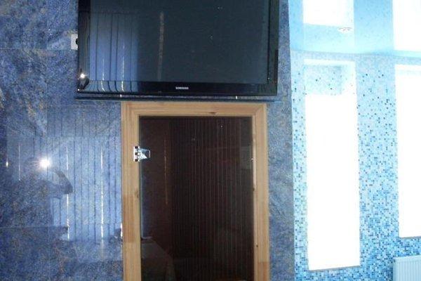 Гостевой дом Каприз - фото 18