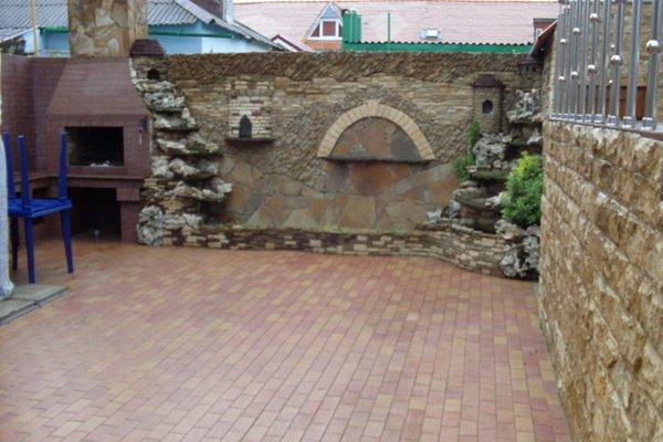 Гостевой дом Каприз - фото 19