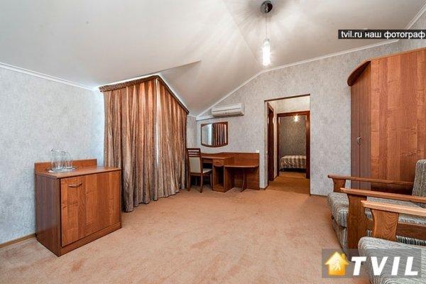 Гостевой дом Каприз - фото 8