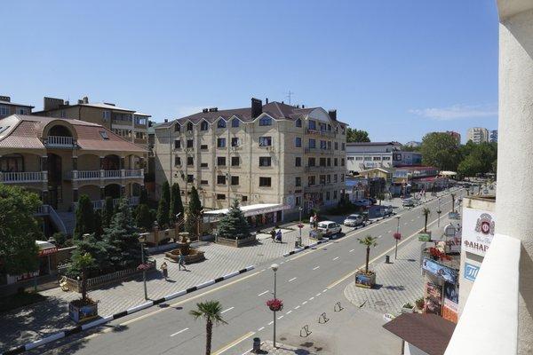 Олимп Отель - фото 23