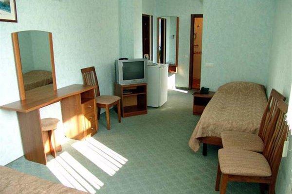 Олимп Отель - фото 6