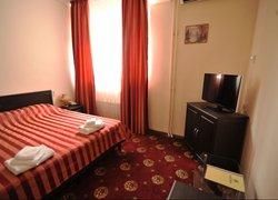 Отель Максимус фото 2