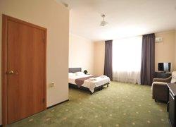 Отель Максимус фото 3