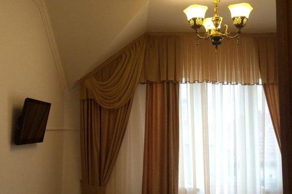 Ардо Мини-отель - фото 14