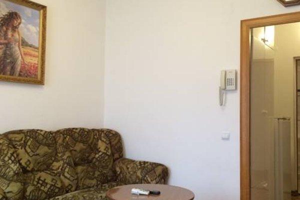 Ардо Мини-отель - фото 8