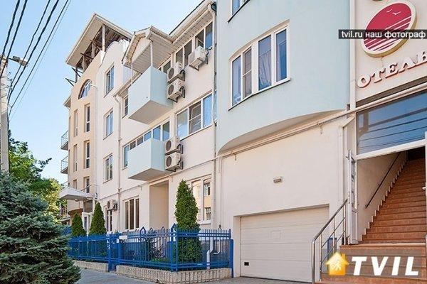 Гостевой Дом Черноморье - фото 20