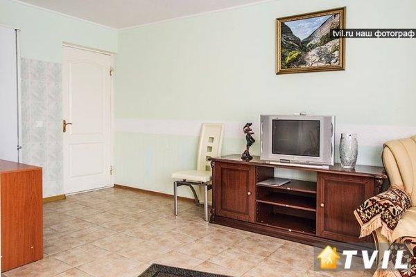 Гостевой Дом Черноморье - фото 10