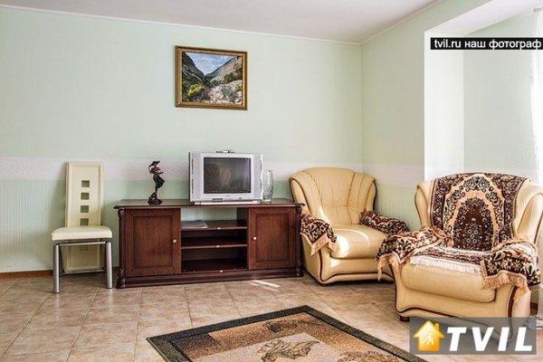 Гостевой Дом Черноморье - фото 8