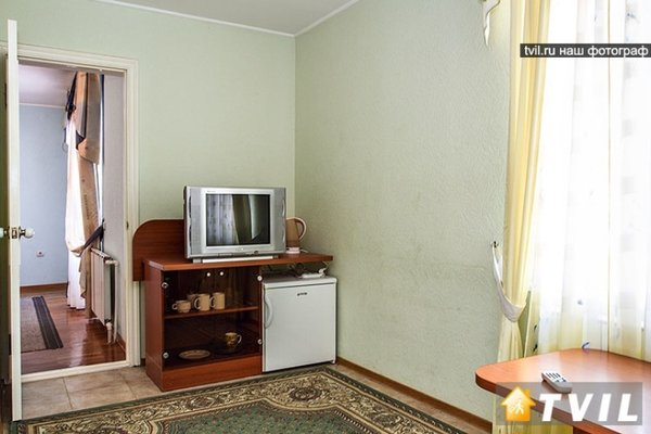 Гостевой Дом Черноморье - фото 9