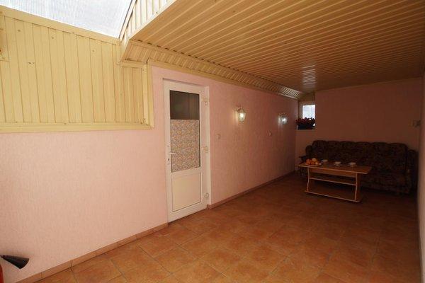 Гостевой Дом Фламинго - 17