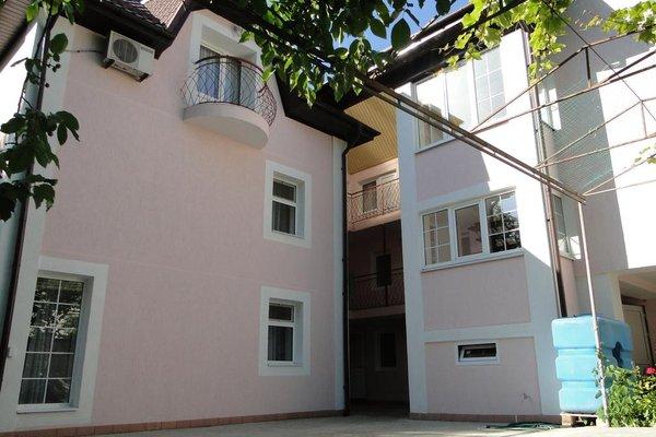 Гостевой Дом Фламинго - фото 21