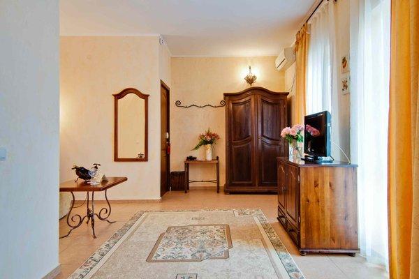 Отель & SPA «Ривьера-клуб» - фото 10