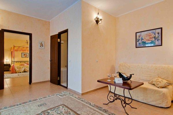 Отель & SPA «Ривьера-клуб» - фото 11