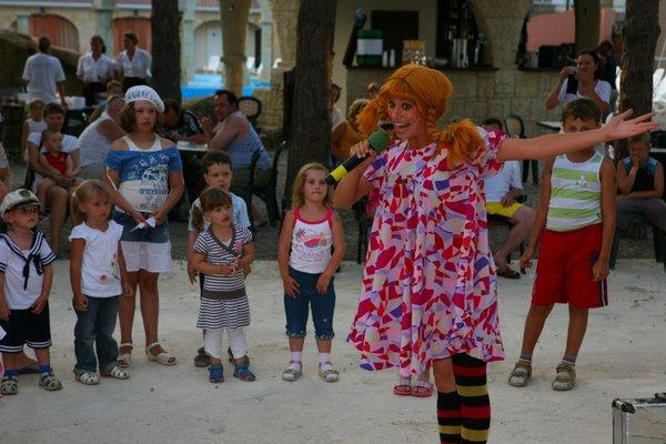 Отель & SPA «Ривьера-клуб» - фото 19