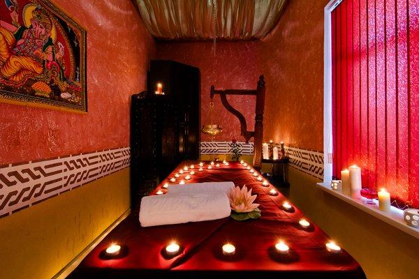 Отель & SPA «Ривьера-клуб» - фото 4