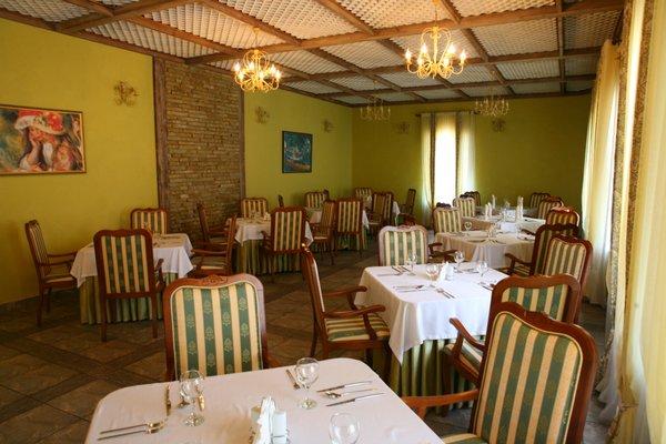 Отель & SPA «Ривьера-клуб» - фото 7