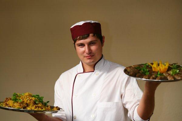 Отель & SPA «Ривьера-клуб» - фото 9