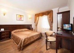 Отель Анапа-Лазурная фото 2